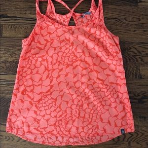 The North Face tank top - large